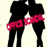 Skandal Di Pejabat