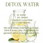 Jom detox #1