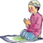 Tips Anak Rajin Solat