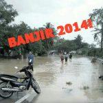 Banjir 2014