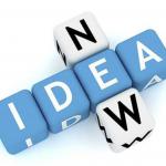 Tips Mencari Idea Baru