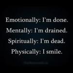 WW #1 Emosi