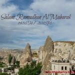 Salam Ramadhan 1436H / 2015M