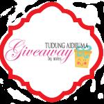 Tudung Aidijuma Giveaway by Anies