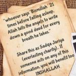 Bacalah Bismillah