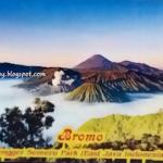 Gunung Bromo Dan Bubur