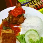 Ayam Penyet Wong Solo