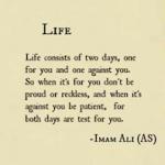 WW#5 Life