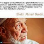 Islam Dan Persepsi