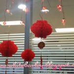 Tahun Kelahiran Mengikut Kalender Lunar Cina