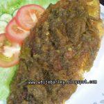 Ikan Talapia Cili Hijau