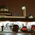 Majlis Doa Selamat Di Masjid Al Hasanah Bangi