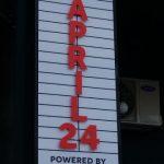 Apa Ada Dengan 24 April