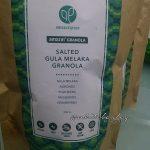 Salted Gula Melaka
