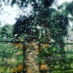 Hujan 3 Ramadhan