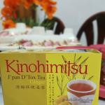 Kinohimitsu Japan Detox Tea