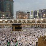 Kenangan Haji 2016
