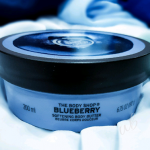 Body Butter Beri Biru
