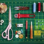 My Sewing Diary