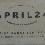 24 April