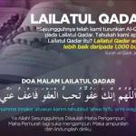 Doa Di Akhir Ramadhan