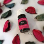 Young Living Rose Essential Oil