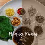 WW#31 Miang Kham