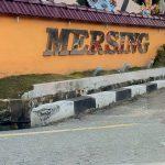 Mersing… Selepas Banjir