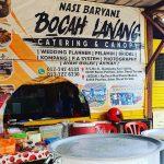 Nasi Baryani Bocah Lanang